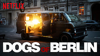 Dogs of Berlin (2018) on Netflix in New Zealand