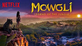 Mowgli: Legend of the Jungle (2018) on Netflix in Thailand
