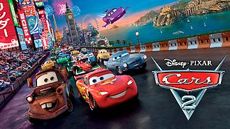 Cars 2 (2011) on Netflix in Norway