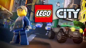 LEGO:  City: Season 1