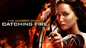 Is The Hunger Games Catching Fire 2013 On Netflix Egypt