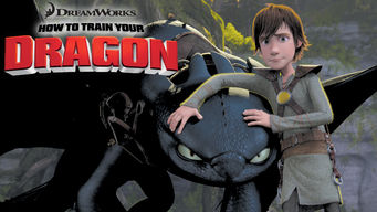 Is How To Train Your Dragon 2010 On Netflix Netherlands