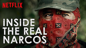 Inside the Real Narcos (2018)