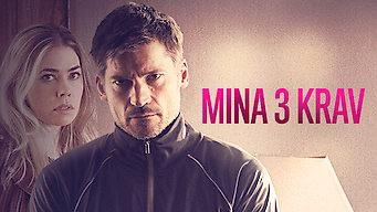 Mina 3 krav (2016)