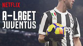 A-laget: Juventus (2018)