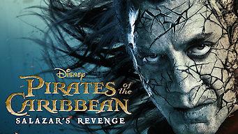 Pirates of the Caribbean - Salazar's Revenge (2017)