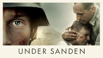 Under sanden (2015)
