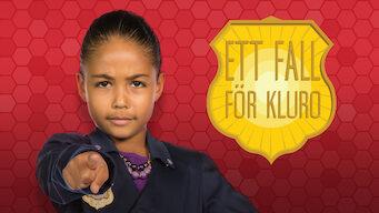 Ett fall för KLURO (2015)