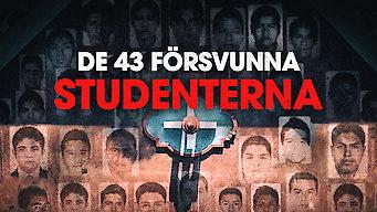 De 43 försvunna studenterna (2019)
