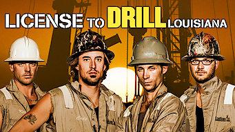 License To Drill: Louisiana (2014)