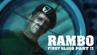 Rambo - First Blood II (1985)