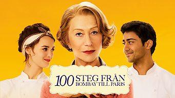 100 steg från Bombay till Paris (2014)
