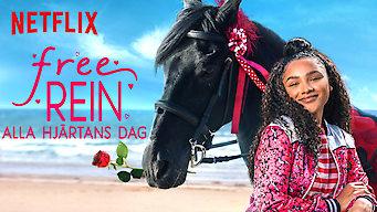 Free Rein: Alla hjärtans dag (2019)