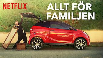 Allt för familjen (2018)