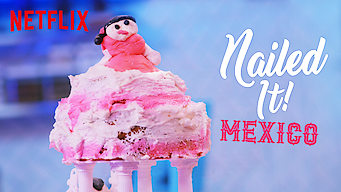 Nailed It: Mexico (2019)