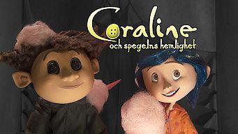 Coraline och spegelns hemlighet (2009)
