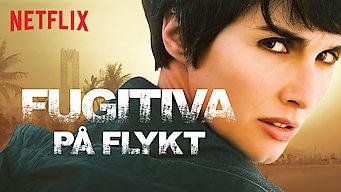 Fugitiva: På flykt (2018)