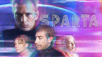 Sparta (2018)