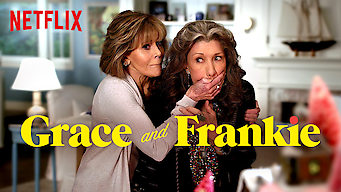 Grace and Frankie (2019)