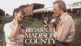 Broarna i Madison County (1995)