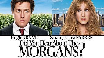 Har du hört ryktet om Morgans? (2009)