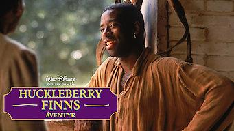 Huckleberry Finns äventyr (1993)