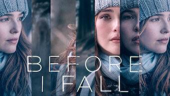 Before I Fall (2017)