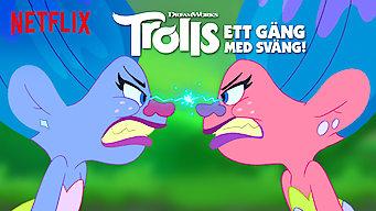 Trolls – Ett gäng med sväng! (2019)