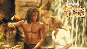 Djungel George (1997)