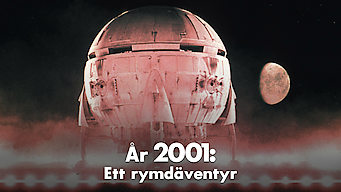 År 2001: Ett rymdäventyr (1968)