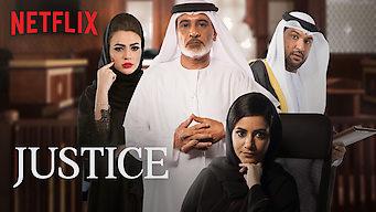 Justice (2018)