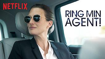 Ring min agent! (2018)