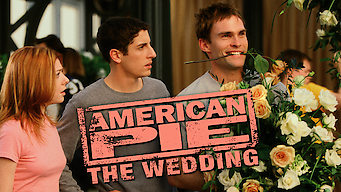 American Pie - the Wedding (2003)