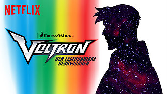 Voltron – Den legendariska beskyddaren (2018)