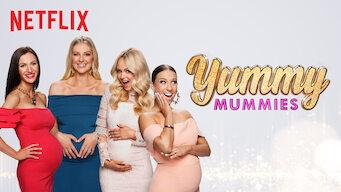 Yummy Mummies (2018)