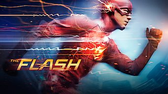 The Flash (2018)