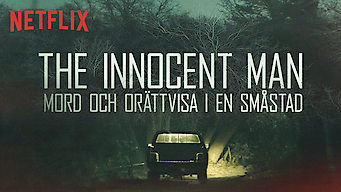 The Innocent Man: Mord och orättvisa i en småstad (2018)