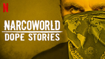 Narcoworld: Dope Stories (2019)