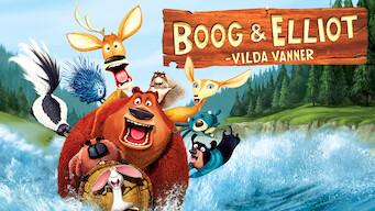 Boog & Elliot - Vilda vänner (2006)