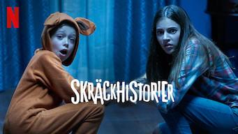 Skräckhistorier (2017)