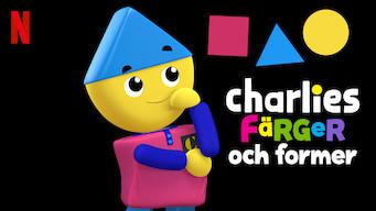 Charlies färger och former (2019)