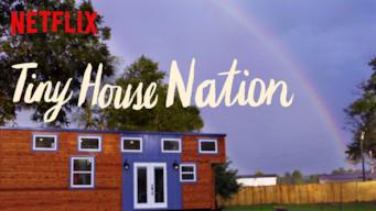 Tiny House Nation (2019)