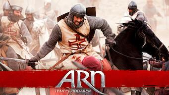 Arn - Tempelriddaren (2010)