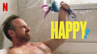 Happy! (2019)