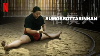 Sumobrottarinnan (2018)