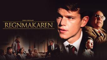 Regnmakaren (1997)