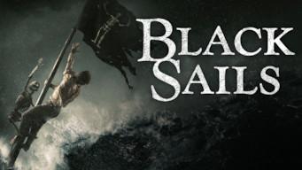 Black Sails (2017)