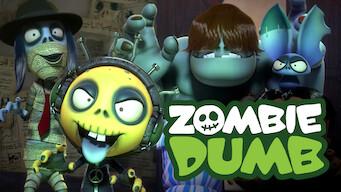 Dumma zombier (2018)