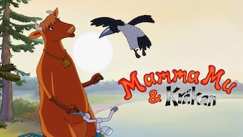 Mamma Mu och Kråkan (2008)
