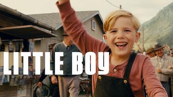 Little Boy (2015)
